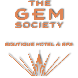 The Gem Society Boutique Hotel & Spa logo